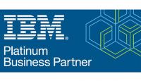 Intec IBM Platinum Award