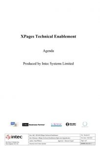 XPages-Technical-Training