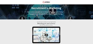 Recruitment is Marketing