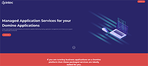 Domino Next Step - Managed Application Services