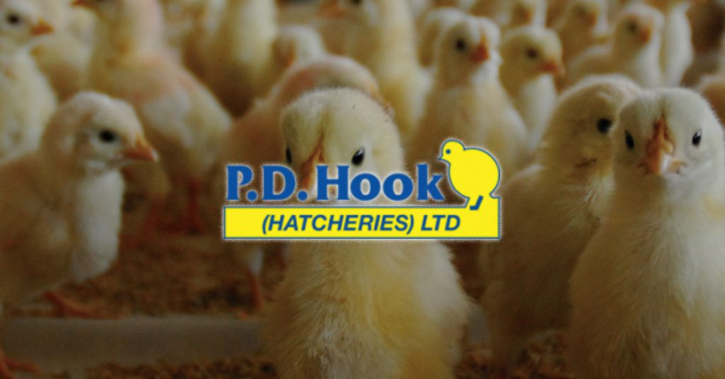 P.D. Hook Case Study – Modernising agriculture at scale with powerful collaborative applications