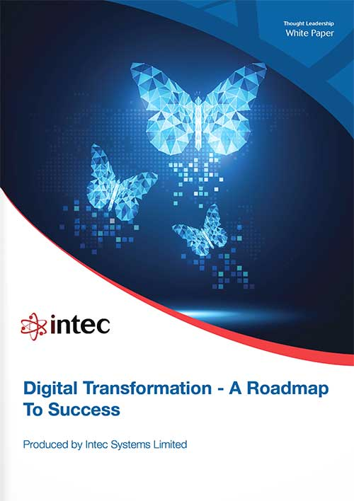 Digital Transformation - A Roadmap To Success