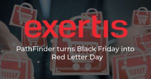 PathFinder turns Black Friday into Red Letter Day